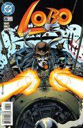 Lobo (1993 2nd Series DC) 26