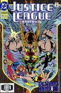 Justice League America (1987) 73