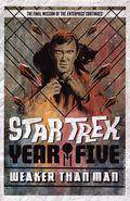 Star Trek Year Five TPB (2020- IDW) 3-1ST