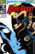 Marc Spector Moon Knight (1989) 49