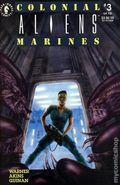 Aliens Colonial Marines (1993) 3
