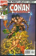 Conan the Barbarian (1997 Limited Series) 2