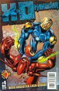 X-O Manowar (1996 2nd Series) 4