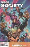 Heroes Reborn Siege Society (2021 Marvel) 1A