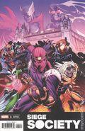 Heroes Reborn Siege Society (2021 Marvel) 1B