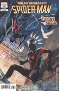 Miles Morales Spider-Man (2019 Marvel) 26C