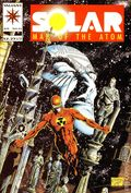 Solar Man of the Atom (1991) 22