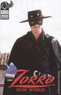 Zorro New World (2021 American Mythology) 1B