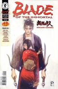 Blade of the Immortal (1996) 9