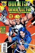 Bullets and Bracelets (1996) 1