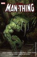 Man-Thing Omnibus HC (2021 Marvel) 2nd Edition 1A-1ST