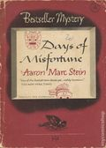 Bestseller Mystery (1937-1958 American Mercury) Digest 132