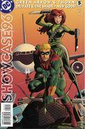 Showcase 96 (1996) 5