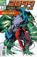 2099 Unlimited (1993) 2