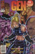 Gen 13 (1995 2nd Series) 7N