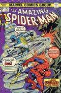 Amazing Spider-Man (1963 1st Series) 143