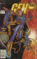 Gen 13 (1995 2nd Series) 21N