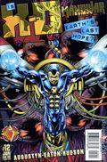 X-O Manowar (1996 2nd Series) 12