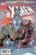 Uncanny X-Men (1963 1st Series) 340