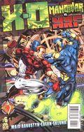 X-O Manowar (1996 2nd Series) 6