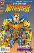 Guy Gardner Warrior (1992) 18