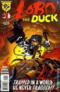 Lobo the Duck (1997) 1