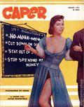 Caper Magazine (1956-1983 Dee Publishing) Vol. 1 #4