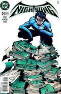 Nightwing (1996-2009) 24