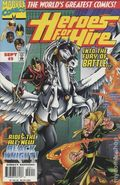 Heroes for Hire (1997 1st Series) 3
