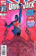 Union Jack (1999 1st Marvel Series) 1