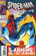 Spider-Man 2099 (1992 1st Series) 21