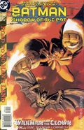 Batman Shadow of the Bat (1992) 80