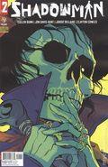 Shadowman (2020 Valiant) 2D