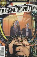 Transmetropolitan (1997) 7