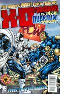 X-O Manowar (1996 2nd Series) 16