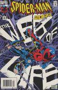 Spider-Man 2099 (1992 1st Series) 26