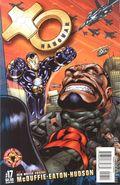 X-O Manowar (1996 2nd Series) 17