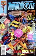 Thunderbolts (1997 Marvel) 15