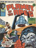 Planet of The Apes (1974 Marvel UK) 44