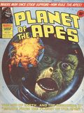 Planet of The Apes (UK 1974 Marvel) Magazine 50