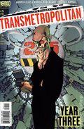 Transmetropolitan (1997) 25