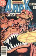 Arak Son of Thunder (1981) Mark Jewelers 23MJ