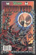 Spawn Blood Feud (1995) 1N
