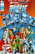 Brigade (1993 2nd Series) 17