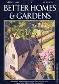 Better Homes & Gardens Magazine (1924) Vol. 9 #8