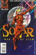 Solar Man of the Atom (1991) 46