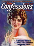 True Confessions (1922-1985 Fawcett) Magazine 30