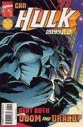 Hulk 2099 (1994) 7