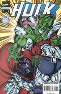 Hulk 2099 (1994) 8