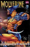 Wolverine Judgment Night (1999) 1